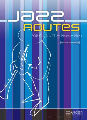 Jazz Routes for Clarinet