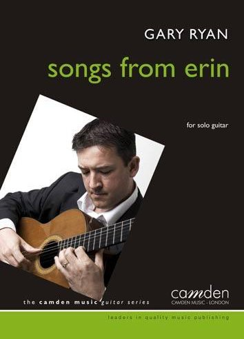 Songs from Erin (solo guitar)