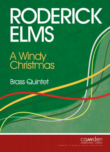 A Windy Christmas for Brass Quintet