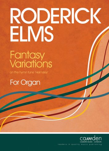 Fantasy Variations on the Hymn Tune Helmsley