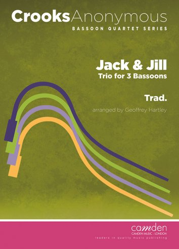 Jack And Jill (Bassoon Trio)