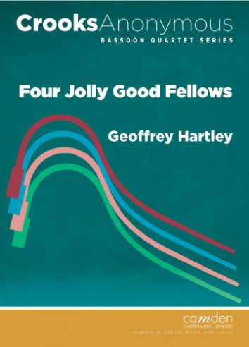 Four Jolly Good Fellows