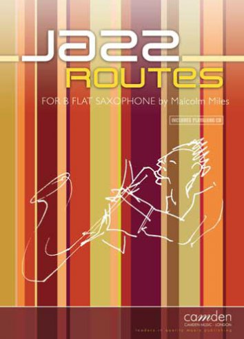 Jazz Routes for B flat Sax
