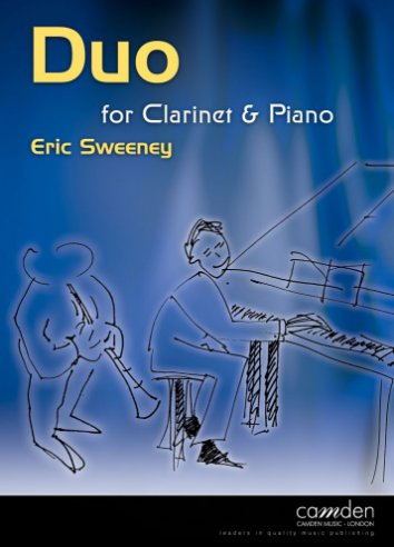 Duo for Clarinet and Piano