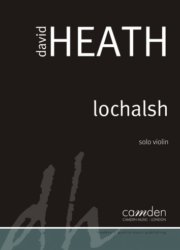 Lochalsh for solo violin