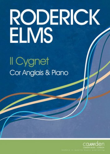 Il Cygnet for Cor Anglais and Piano