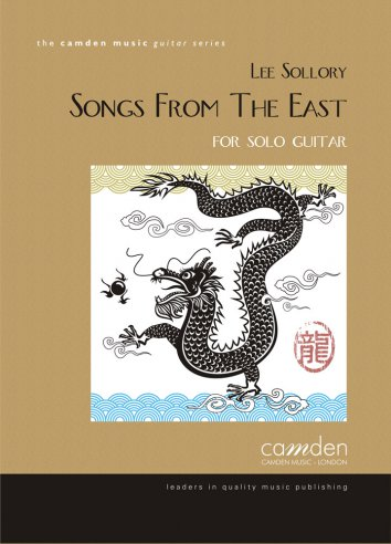 Songs Form The East