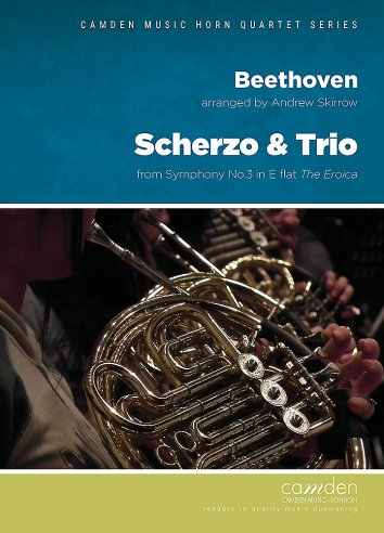 Scherzo and Trio from the Eroica Symphony