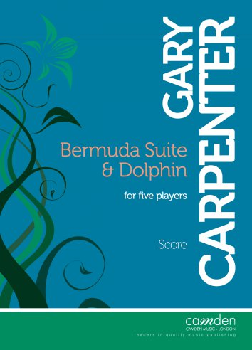 Bermuda Suite and Dolphin (score & parts)