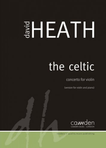 The Celtic (Violin)