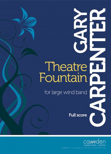 Theatre Fountain (A4 score)