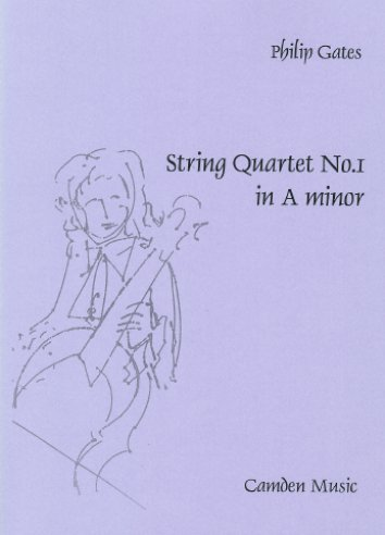 String Quartet in A Minor