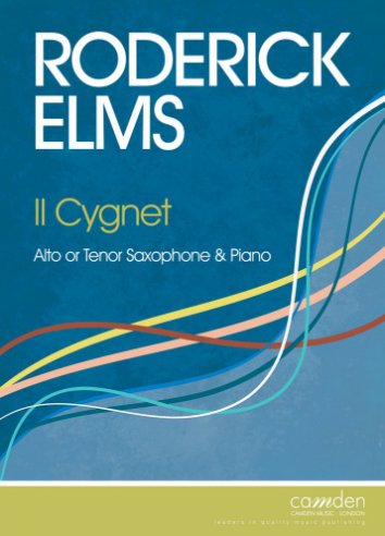 Il Cygnet for Saxophone and Piano