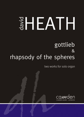 Gottlieb and Rhapsody Of The Spheres