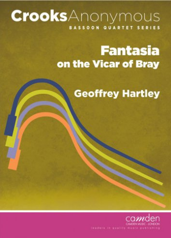 Fantasia On The Vicar Of Bray
