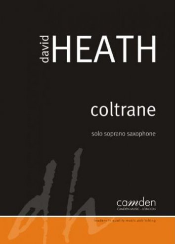 Coltrane (saxophone version)