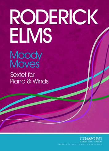 Moody Moves - Sextet for Piano & Winds