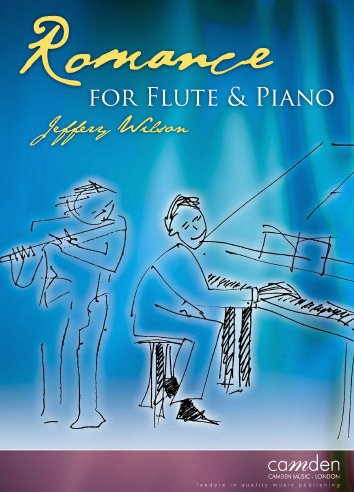 Romance for Flute and Piano
