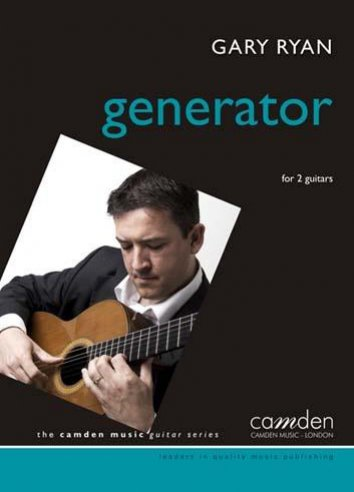 Generator for 2 Guitars