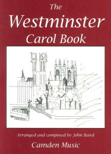 The Westminster Carol Book