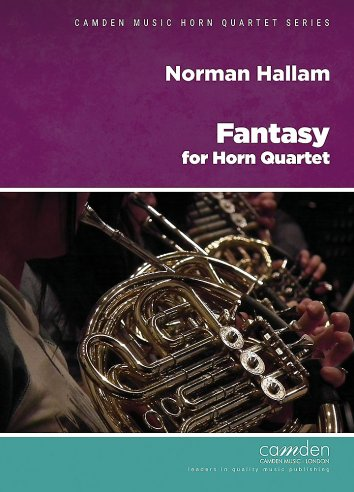 Fantasy for Horn Quartet