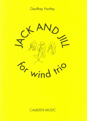 Jack And Jill (Wind Trio)