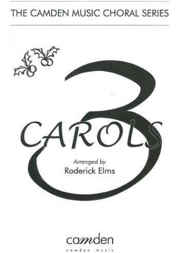 Three Carols (SATB)