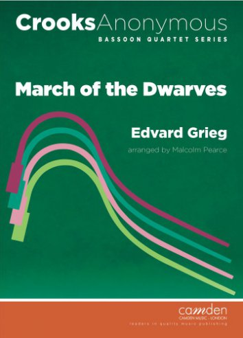 The March Of The Dwarves
