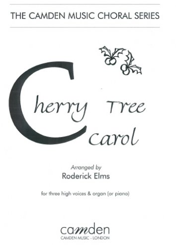 Cherry Tree Carol (High Voices)