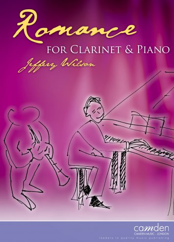 Romance for Clarinet