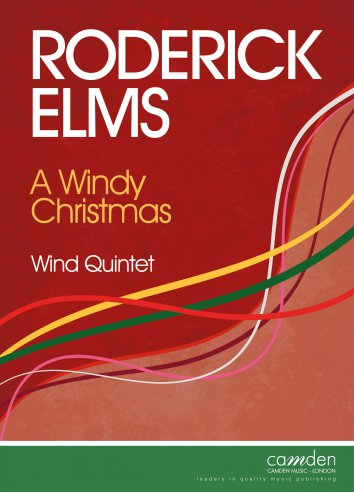A Windy Christmas for Wind Quintet