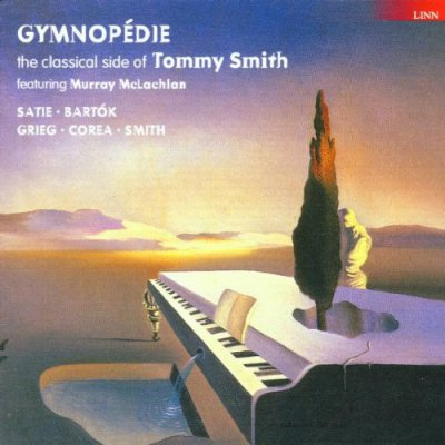 Gymnopedie - Tommy Smith